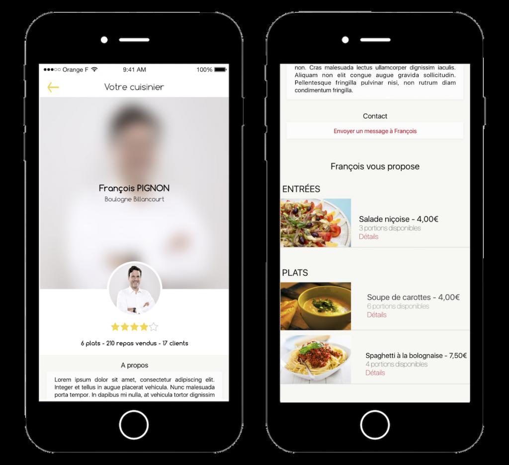 Mockup Appli MIJO pour site web - fiche cuisinier